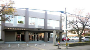 越前市吉野小学校校舎イメージ