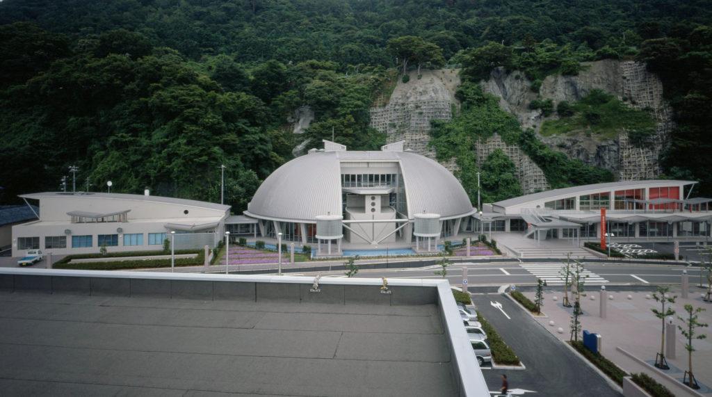 越前町カニ会館イメージ