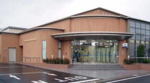 福井銀行神明支店イメージ