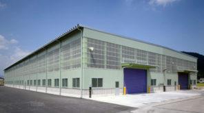 丸高コンクリート工業第2工場イメージ
