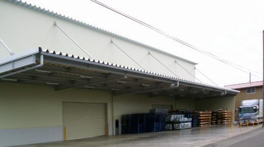 山本運輸株式会社イメージ