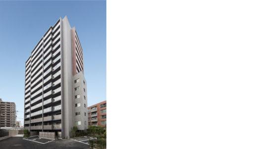 葛飾区青戸7丁目計画新築工事イメージ