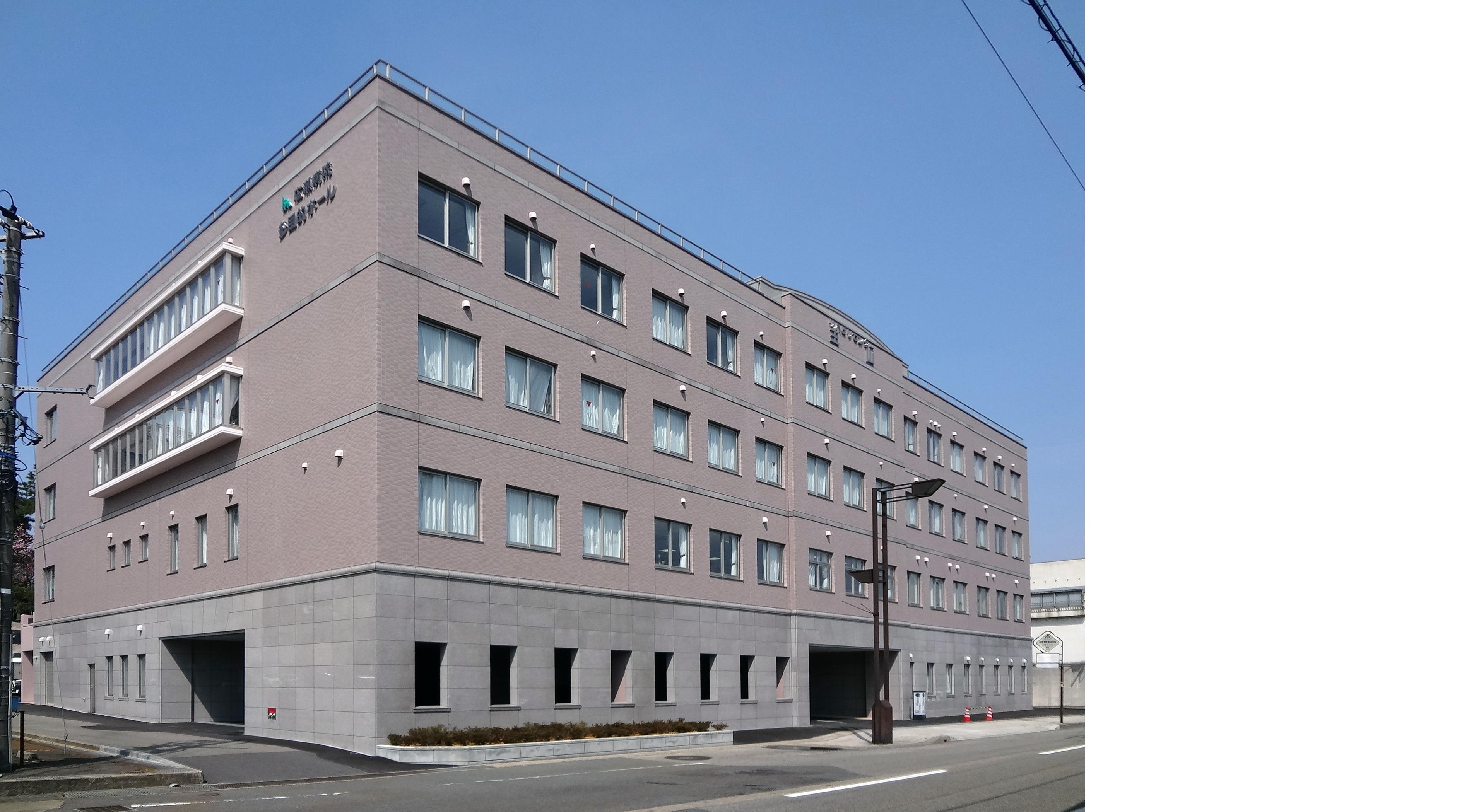 リハビリセンター王山イメージ
