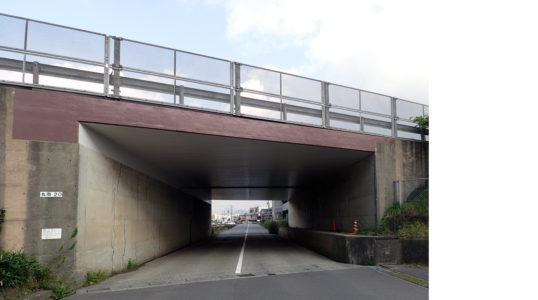 福井管内コンクリート構造物補修工事/C-BOX丸岡20イメージ