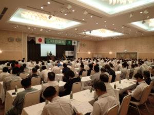 H30本社安全大会 (2)