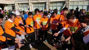 菊花マラソン (2)