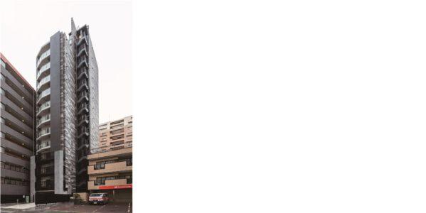 江東区亀戸7丁目計画新築工事(外観)イメージ