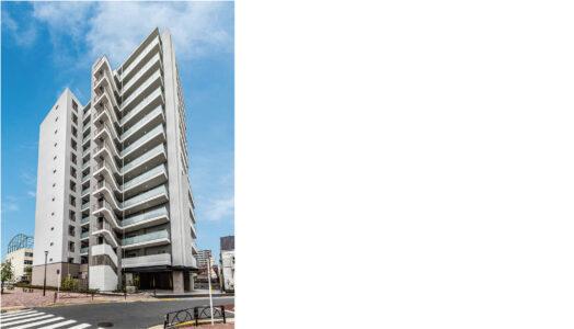 葛飾区白鳥2丁目計画新築工事(外観)イメージ