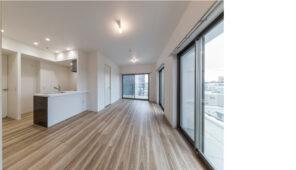 葛飾区白鳥2丁目計画新築工事(内観)イメージ